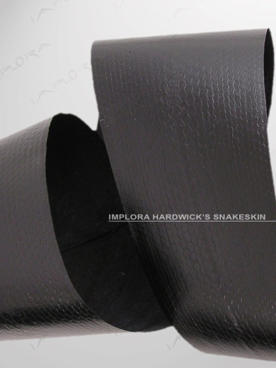 Implora Black Hardwick Snakeskin
